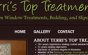 Terri's Top Treatments